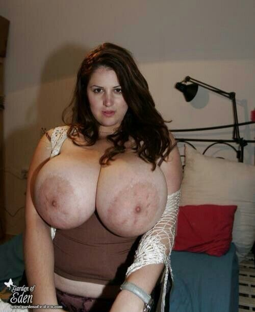 Large fat busty women