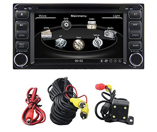 Special Offers - Zestech 8 Inch for Toyota Corolla(2004-2011) Hilux(2001-2010) Vios(2004-2006) Zelas2011 Matrix(2009) Previa(2004-2007) Prado(2002-2009) Land Cruiser Fj(2007-2010) Carmy(2002-2007) 4runner2002-2009) Fortuner(2005-2011) Land Cruiser100 Series (1998-2007) in Dash Hd Touch Screen Car DVD Player GPS Navigation Stereo Support Bluetooth/sd/usb/ipod/fm/am Radio/dvr/3g/av-in/1080p with North and South America Map and Free Reverse Backup Rear View Camera As Gift - In stock & Free…