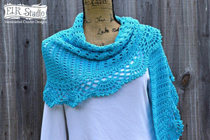 Naturally Southern Part 2 - ELK Studio - Handcrafted Crochet Designs
