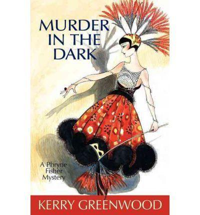 Murder in the Dark - 16th book in the series