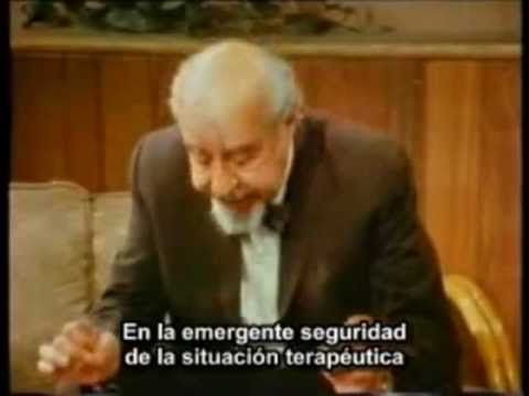 Three Approaches to Psychotherapy (The Gloria Tapes), 1965: Fritz Perls (Gestalt Therapy)