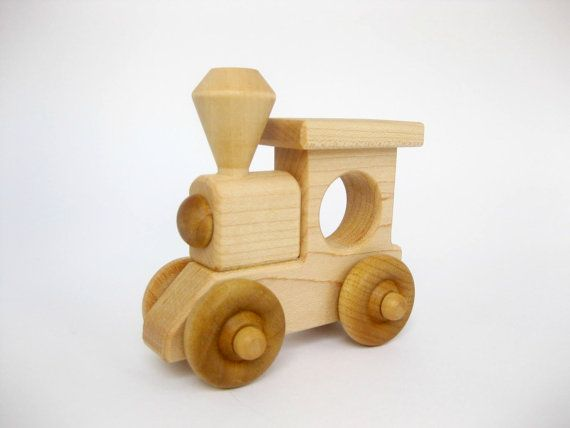 17 Best ideas about Toy Trains on Pinterest