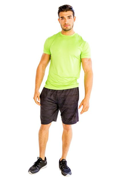 #Alanic, The #Top-Notch #Exercise #T Shirts #Men #Online #Clothing #Site of #USA