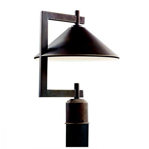 11 best Post Lights images on Pinterest   Exterior lighting ...