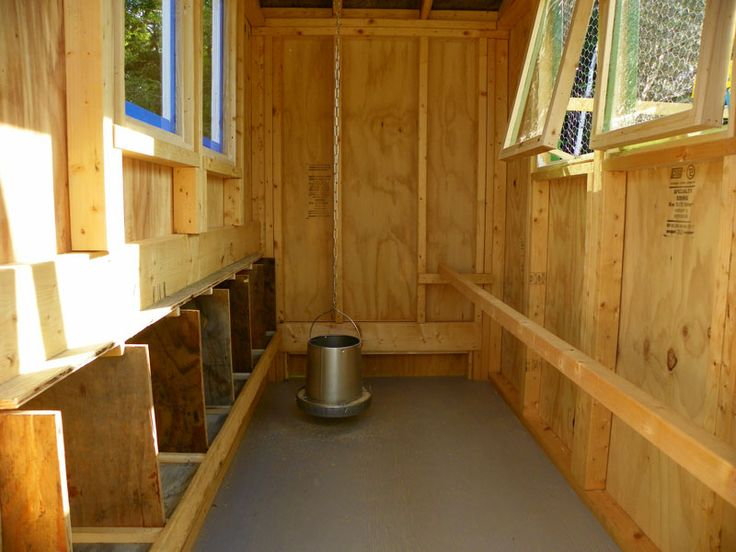 1000 images about farming on pinterest plymouth rock for Chicken coop interior designs