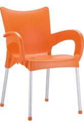 Modern designer canteen chair