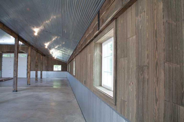 Best 25 Barnwood Paneling Ideas On Pinterest Wood Walls