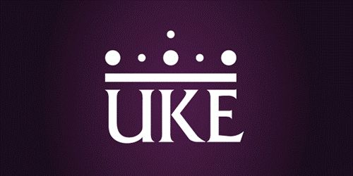 UKE Logo Design