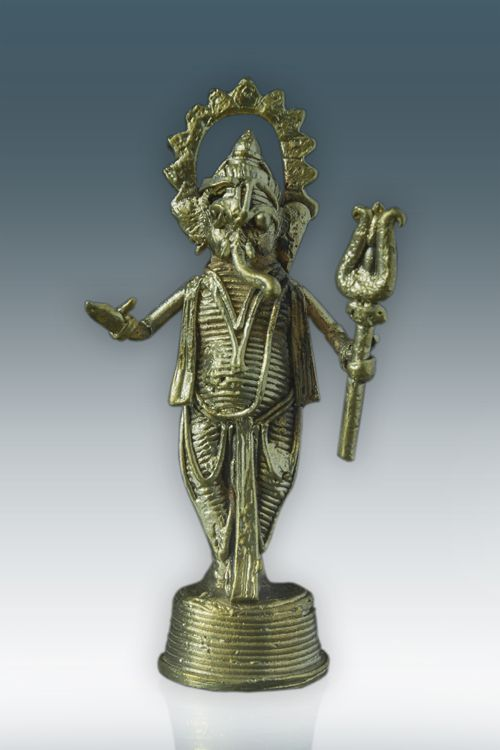 With highly driven excellence in #handicraft field, we have come up with a wide spectrum of uniquely developed and designed #Ganesha statues for our customers. http://goo.gl/iKq8T5