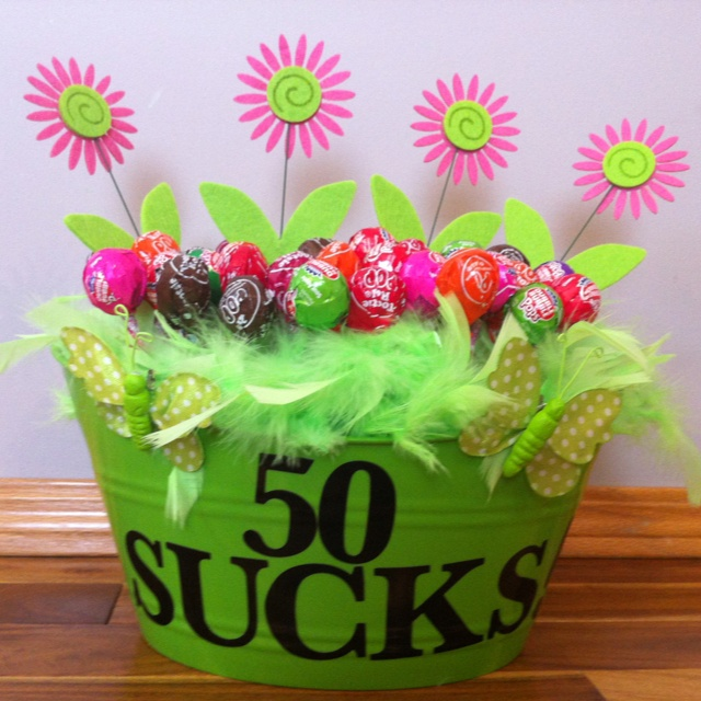 50th birthday centerpiece 50 sucks 50th birthday for 50th birthday decoration packages