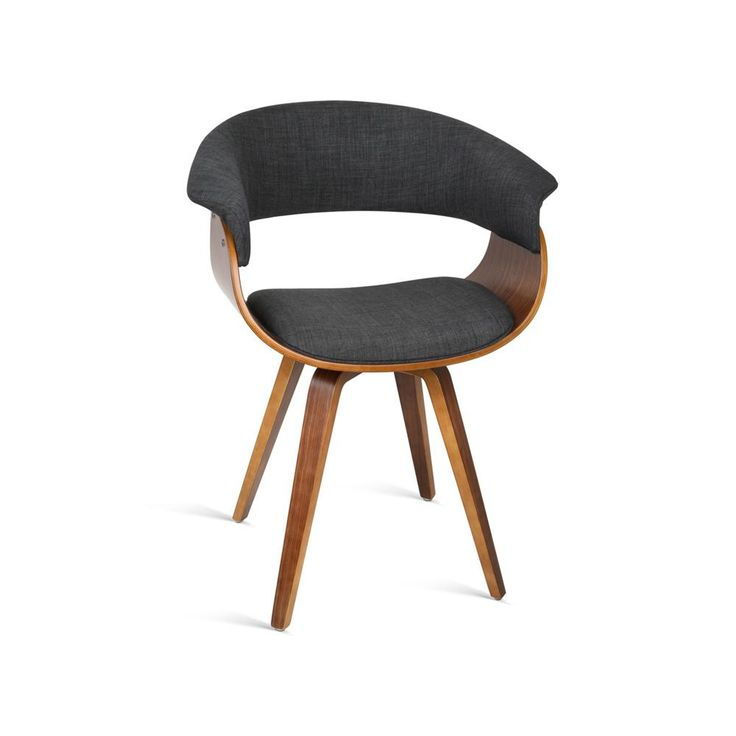 Modern Dining Chair - Charcoal  #buyonline #shippedfromaustralia #wevegotample #buyproductsnow #ampled #buynow
