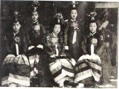 KoreanHistory.info Choson or Joseon Dynasty ?? 1392 - 1910