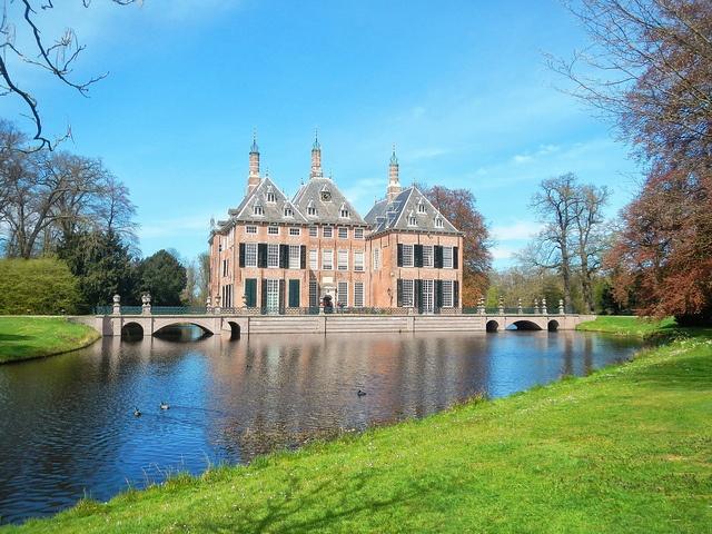 Castle Duivenvoorde - Voorschoten by Ferdis - World