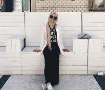Inspirant de l'image joliment, mode, fille, hijab, l'Islam, musulman, femmes #3380289 par loren@ - Résolution 640x640px - Trouver l'image à votre goût
