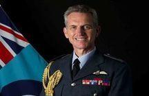Air Chief Marshal Sir Stephen Hillier KCB CBE DFC ADC MA RAF