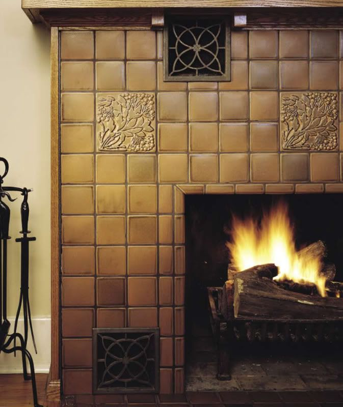 66 best Craftsman Fireplace ideas images on Pinterest | Craftsman ...