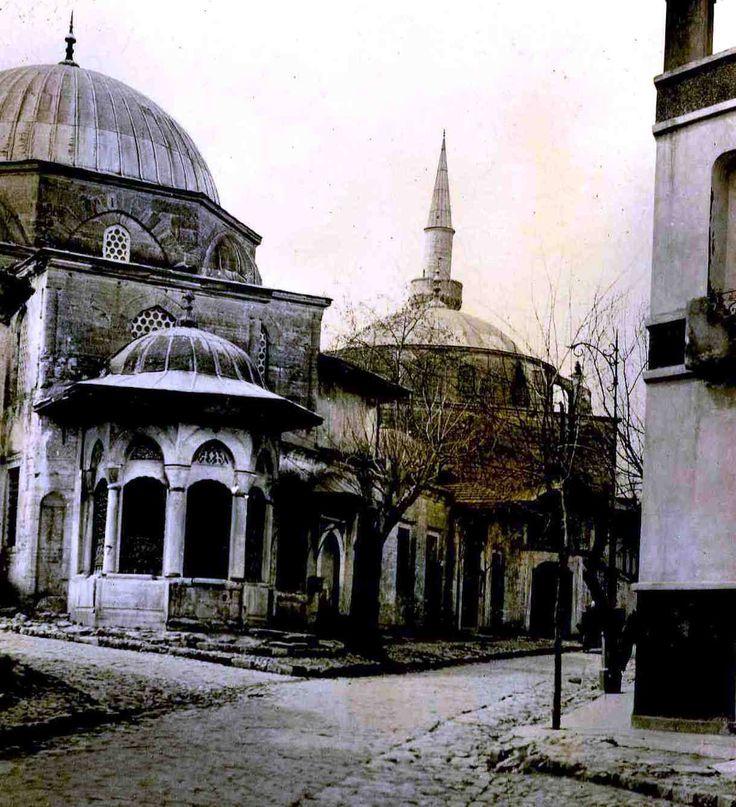 Eski İstanbul: Haseki