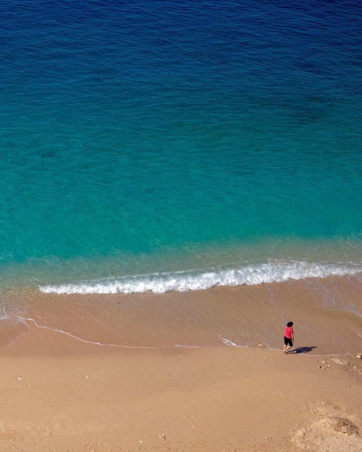 Kaputaş Beach-Antalya TÜRKİYE
