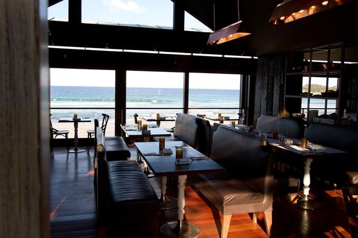 The Pantry Manly - a restaurant with a view