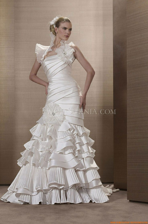 Robe de mariée Pronuptia Paris Vita Premium 2013