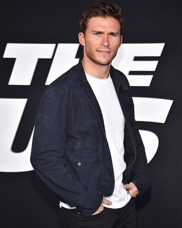Have you watched Fast 8? What did you guys think? : Scott at the Fate Of The Furious Premiere #ScottEastwood #SexiestManAlive #Fast8 #FastAndFurious #FateOfTheFurious