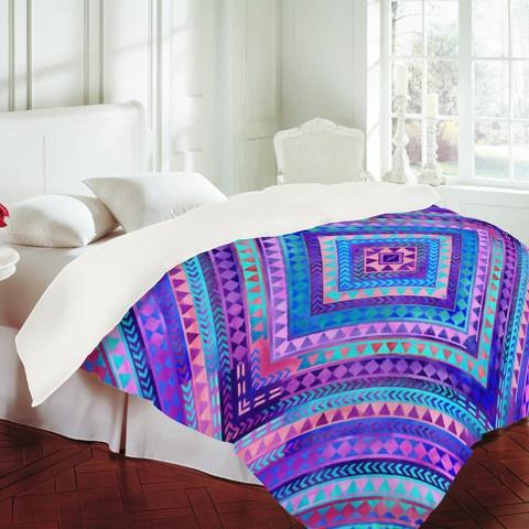Tribal bed cover Iwaaaaaaaaaaant