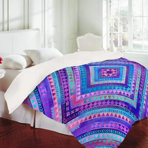 Tribal bed cover Iwaaaaaaaaaaant