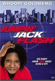 Jumpin' Jack Flash (1986) - IMDb