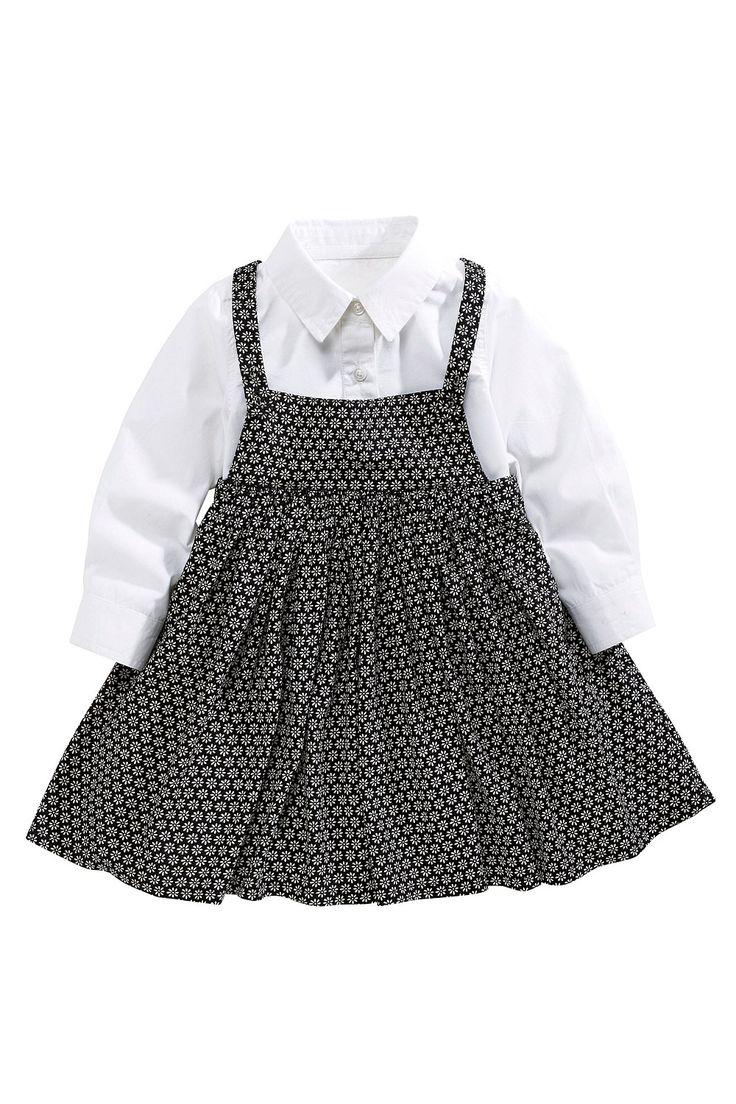 Black dress 3 months 30