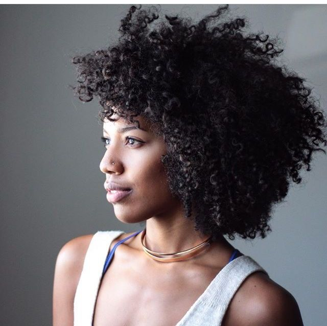 Afro Textured Hair ~ Best images about textured hair shaped on pinterest