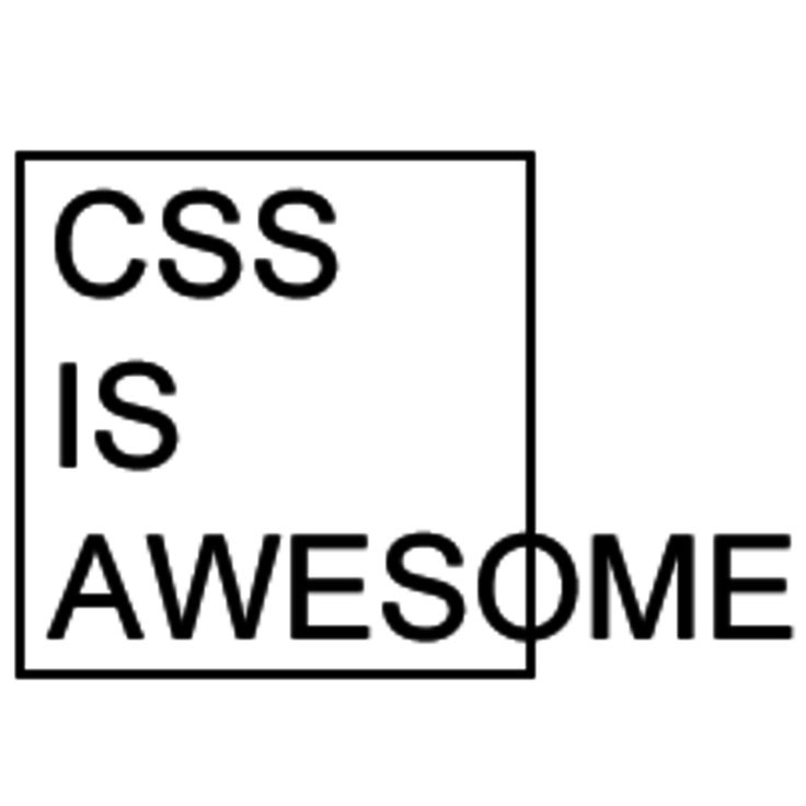 css is asesome