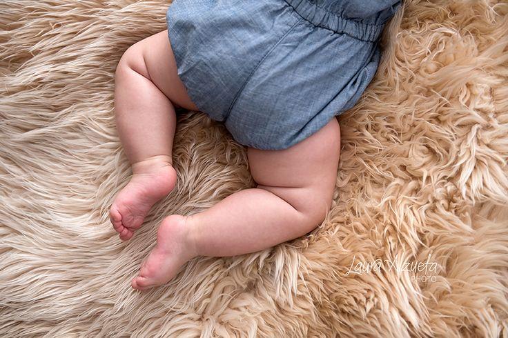 acompanhamento de bebes: fofura de bebê!  Adoro fotografar o primeiro ano do bebê, aqui a Barbara esta com 6 meses