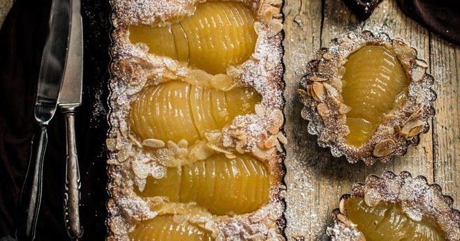 Una tarta clásica de la repostería francesa, que os hará quedar como un auténtico chef pastelero sin ninguna dificultad.