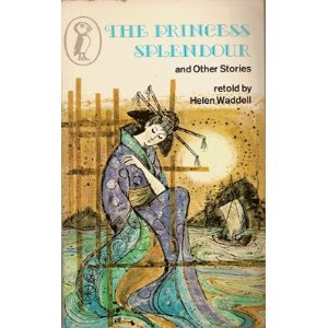 The Princess Splendour and Other Stories (Puffin Story Books)