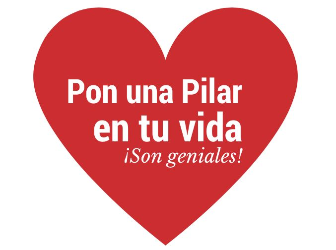 Feliz día del Pilar!