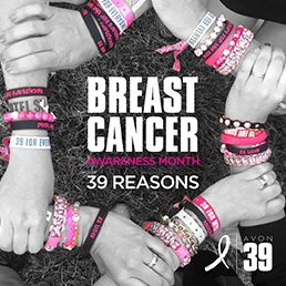 Avon 39 Walk to End Breast Cancer just ended. Commit to next year: Register now for 2017 Http://www.avon39.org #39Reasons #POWEROF39