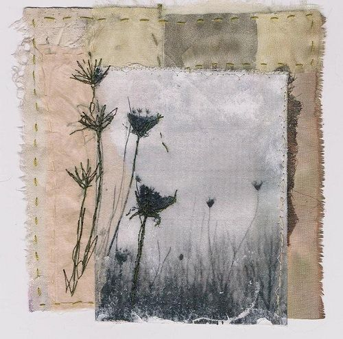 Cas Holmes, Walthamstow Weeds (sold)
