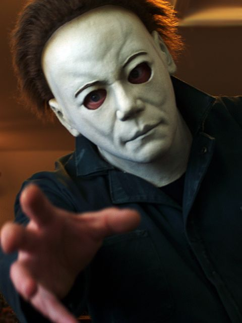 182 best images about Michael Myers on Pinterest ...