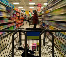 Risparmiare 3.000 euro al supermercato!