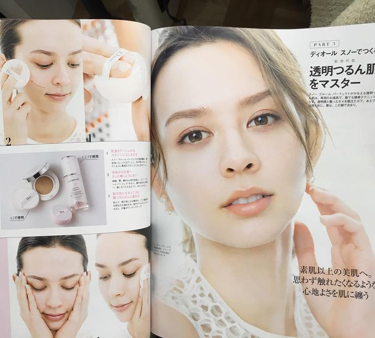 ☺️I'm so happy for the beauty shooting with @ginger_magazine ✨ いつもありがとう✨