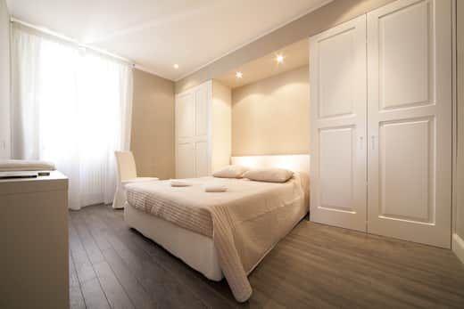 La camera da letto è l'ambiente più intimo e personale della casa. Ristrutturazione E Interior Design Casa Moderna 100 Mq A Perugia Homify Camera Da Letto Idee Arredamento Camera Da Letto Camera Da Letto Accogliente