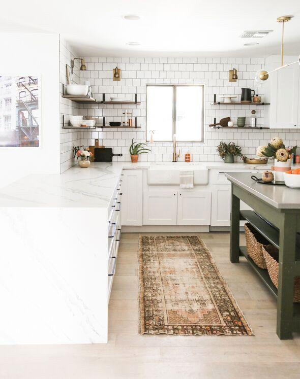 Little Green Notebook Jenny Komenda Kitchen Renovation Kitchen Design Kitchen Renovation Inspiration Best Kitchen Designs