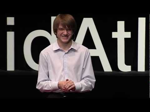 Inventing a Low-Cost Test for Cancer at Age 15: Jack Andraka at TEDxMidAtlantic 2012 - YouTube