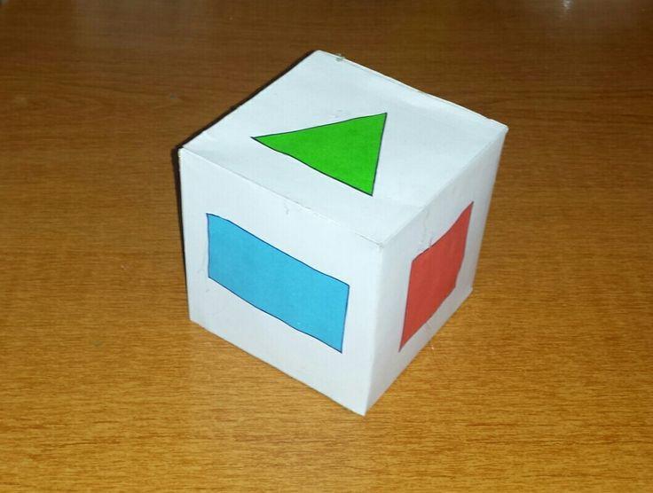 Cubul distractiv