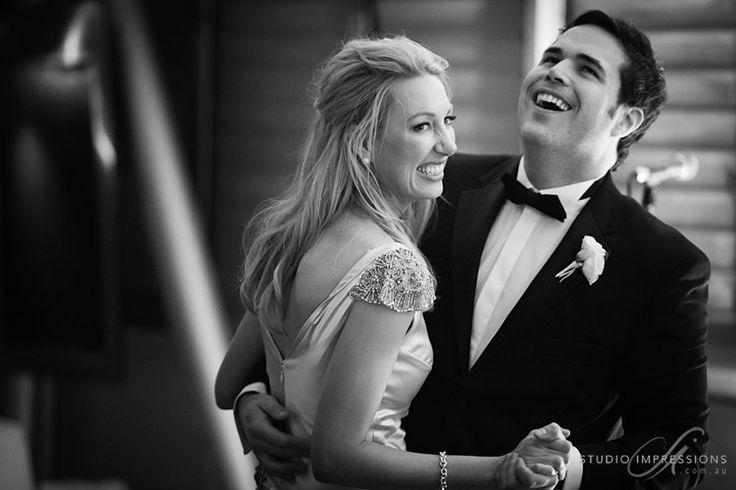 Real Wedding - Alison & Trent - Sunshine Coast Brides Magazine