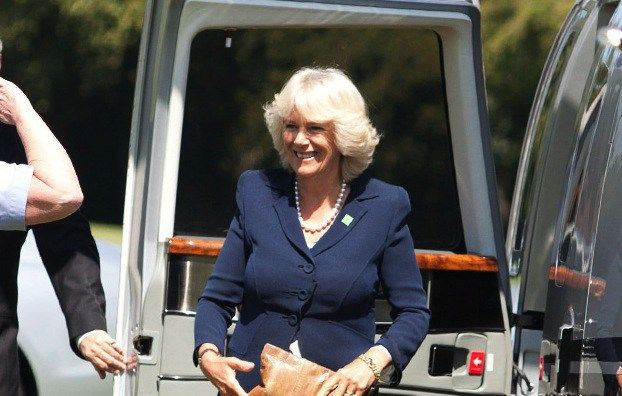 Duchess of Cornwall extends tenure as President of Brooke animal welfare charity – Royal Central