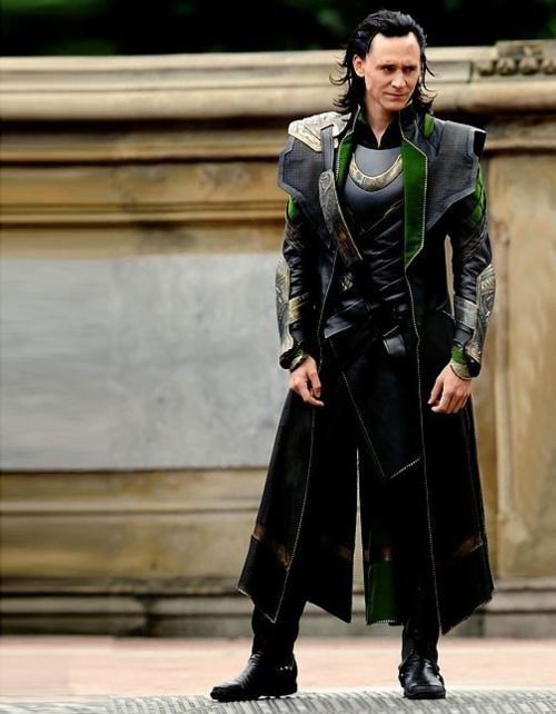 Loki -- definitely changing the caption for this picture, BROOKE ;) hahaha oh Char