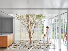Naranga Avenue House by James Russell Architects - Google Search