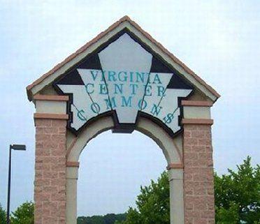 virginia center commons | Virginia Center Commons Mall Glen Allen