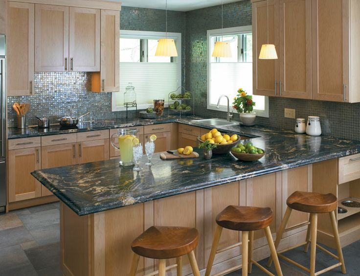 Formica Countertops That Look Like Granite Finally A